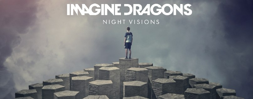 Radioactive (Official Instrumental), Imagine Dragons